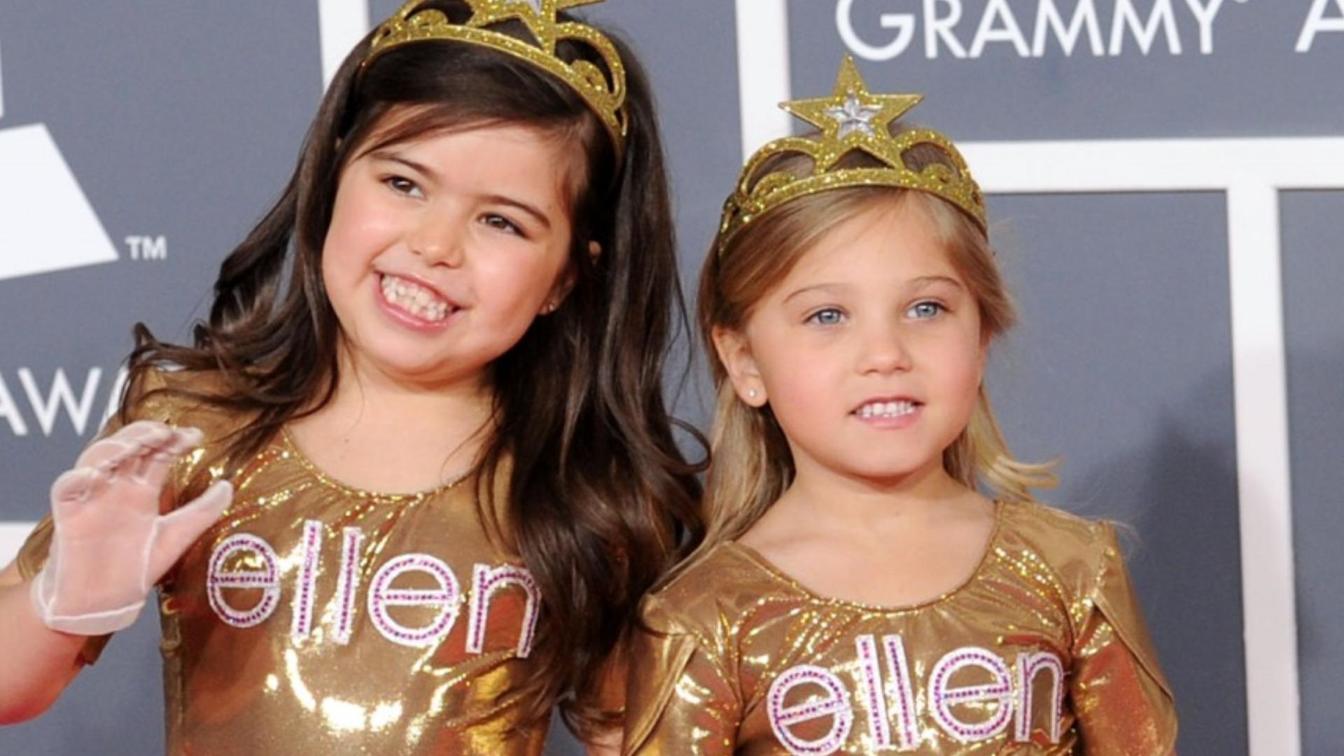 What Sophia Grace and Rosie Now Look Like as Teenagers