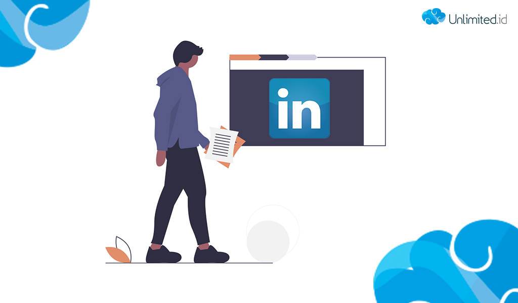 kiat menggunakan LinkedIn