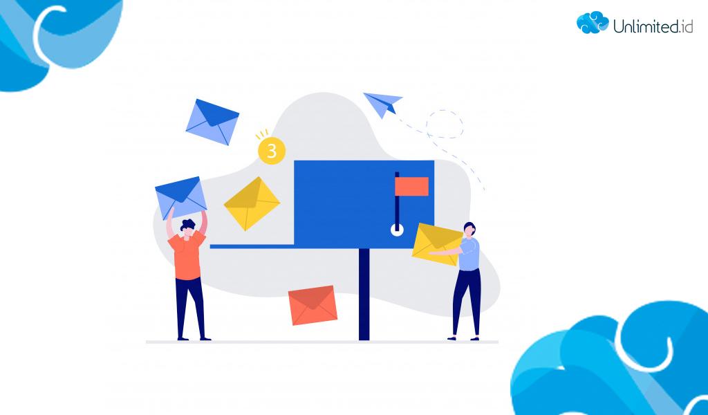 cara memilih platform email blast