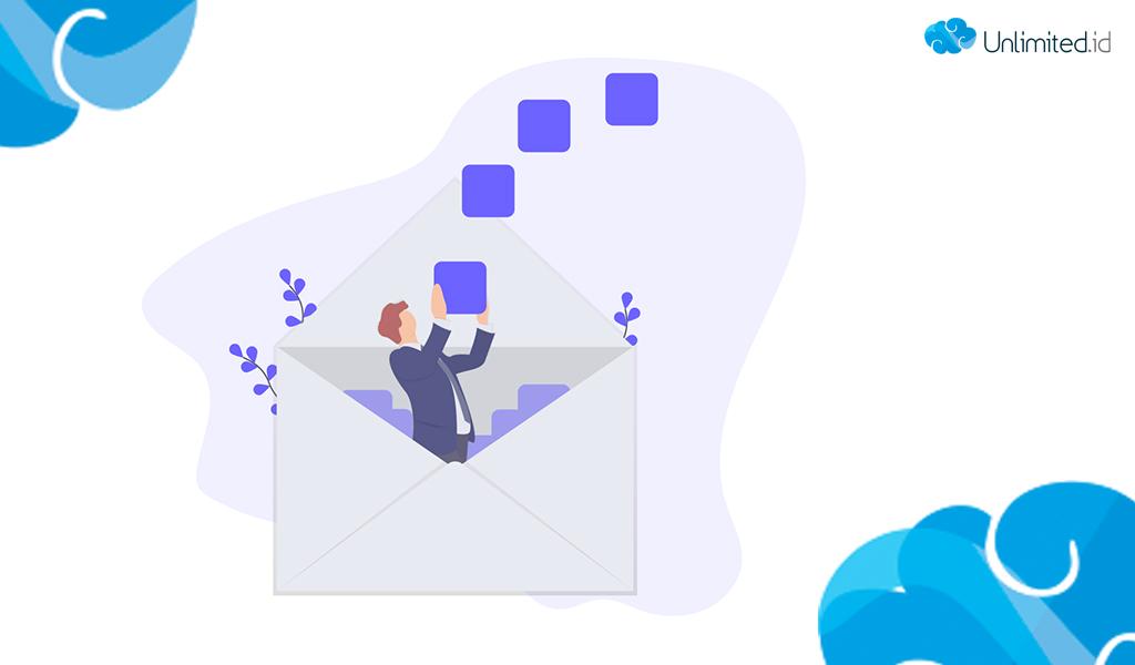 alasan menggunakan email marketing
