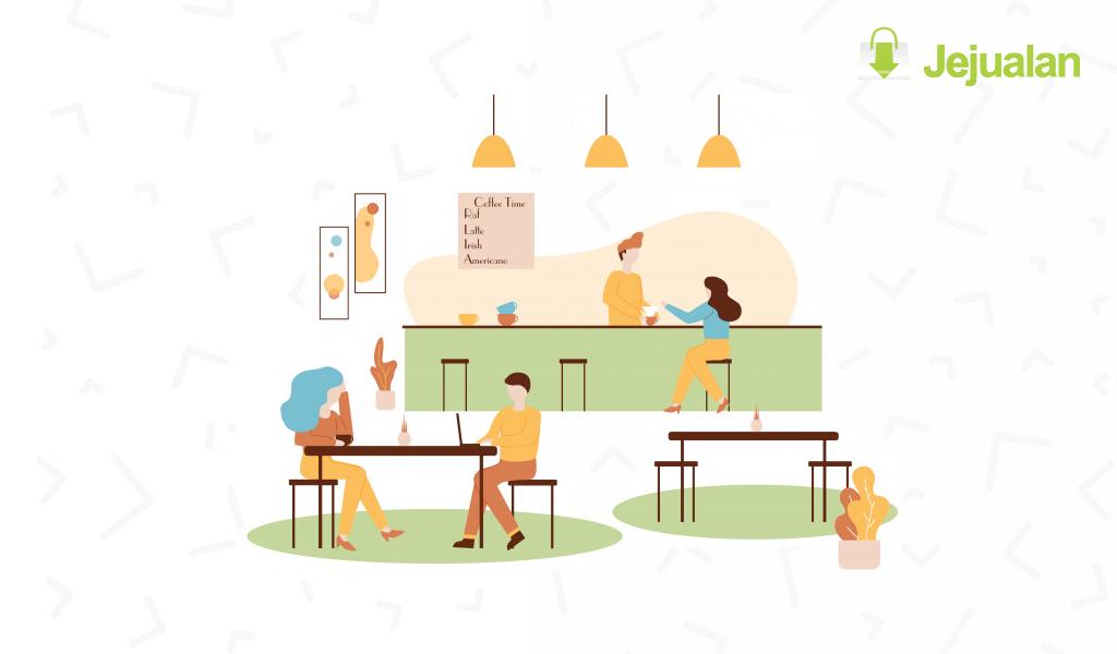 Tips Memulai Bisnis Cafe dan Tempat Nongkrong