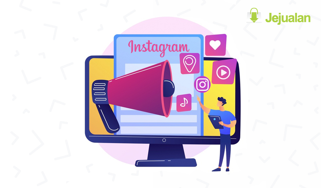 tips dan strategi marketing di instagram