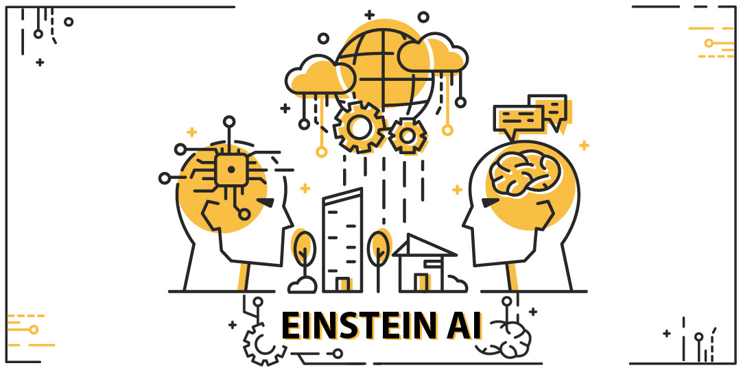 The Ultimate Guide To Getting The Most Out Of Einstein AI thumbnail picture