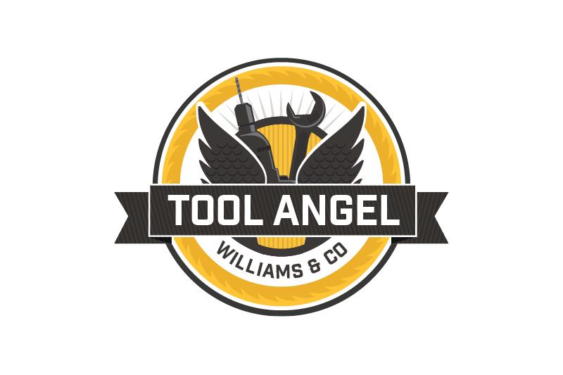 Williams & Co Tool Angel