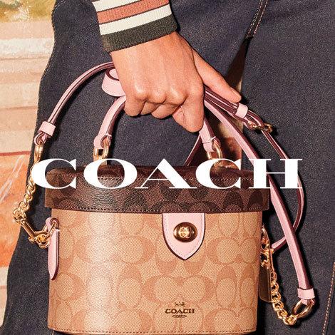 Pismo Beach PO - Promo - Coach Outlet image