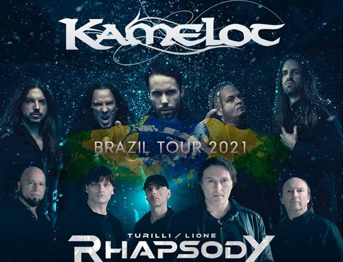 Kamelot & TL Rhapsody