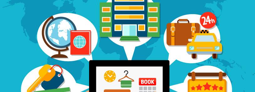 Bookingninjas Property Management System