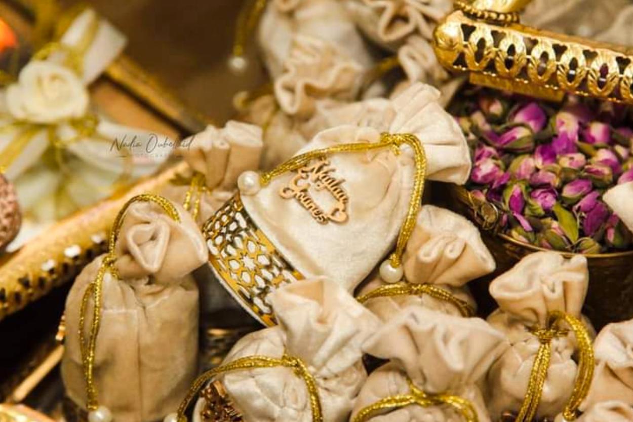 PAD Idées pour présenter et offrir vos dragées de mariage marocain.png