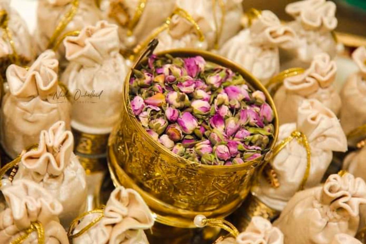 PAD Idées pour présenter et offrir vos dragées de mariage marocain2.png