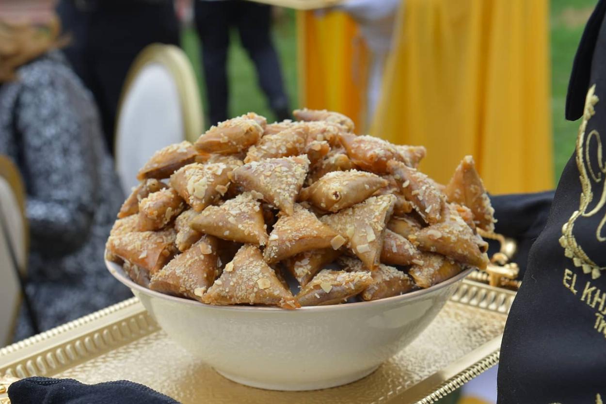 PAD La pâtisserie indispensable pour un mariage marocain réussi.png