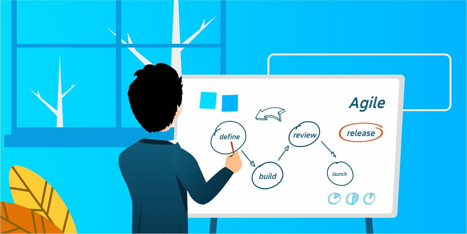 Ingin Pengembangan Software Secara Cepat, Adaptif dan Efisien? Metode Agile Jawabannya!