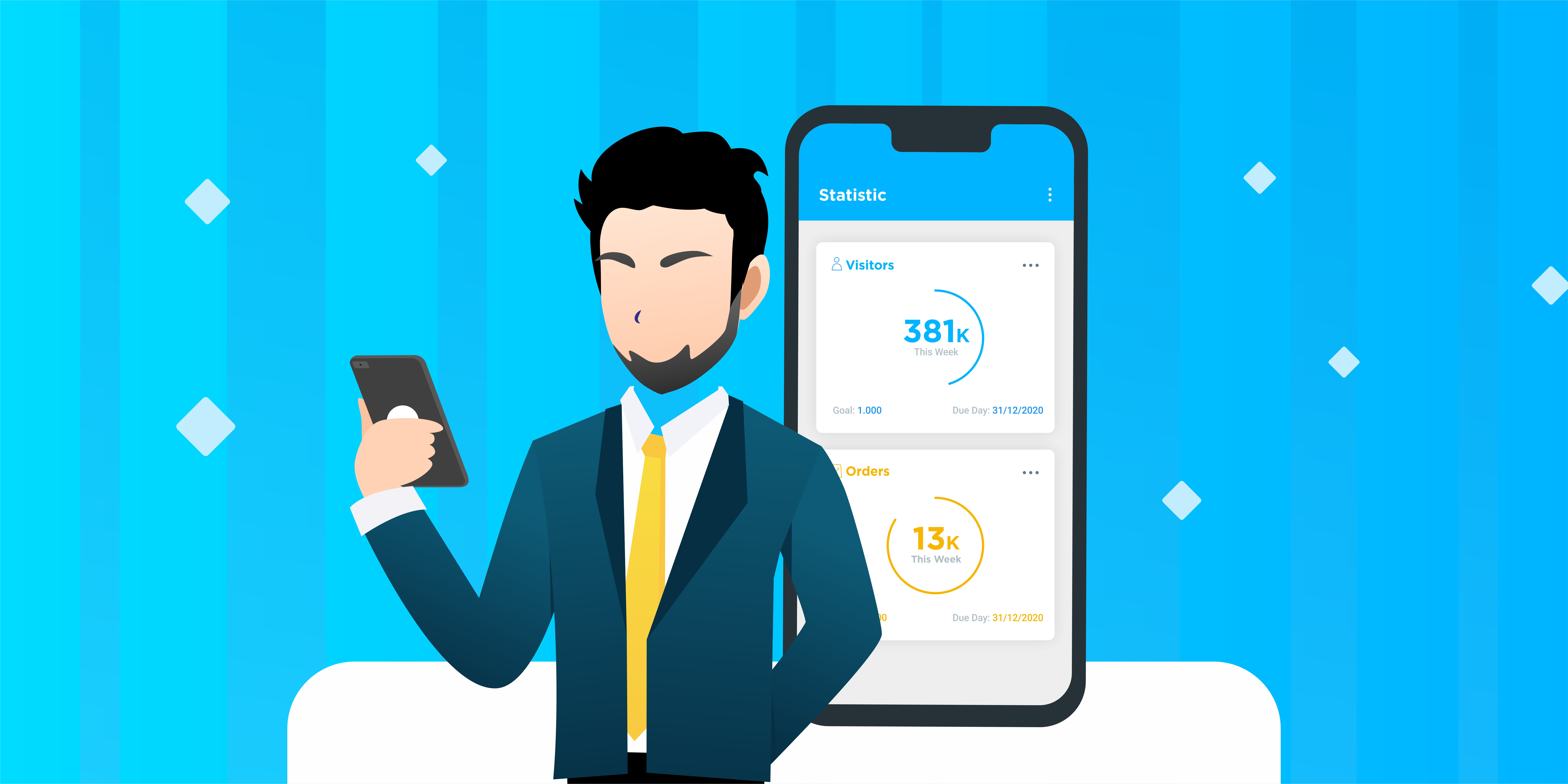 Bagaimana Mendigitalisasi Bisnis Anda Melalui Aplikasi Mobile