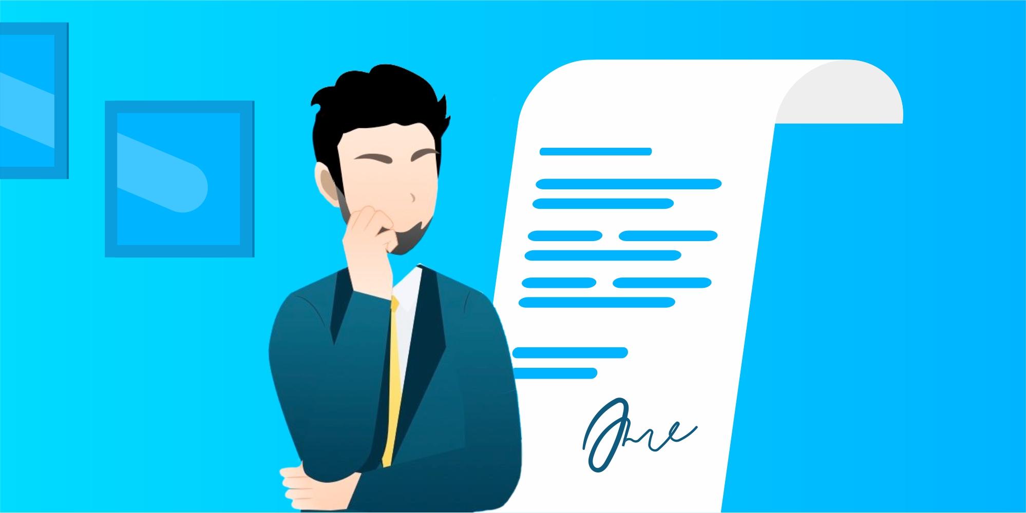 Cara Menulis NDA untuk Software Development