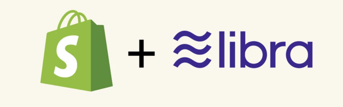 Shopify + Libra, l'association surprise du moment