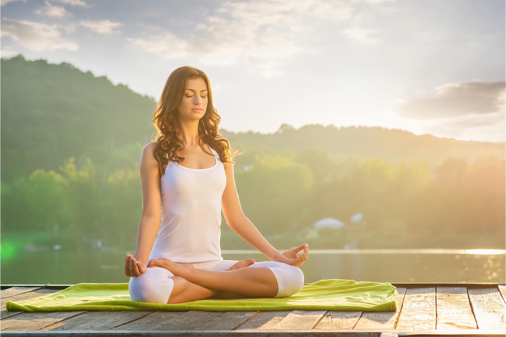 Manfaat Olahraga Yoga Untuk Kesehatan Tubuh dan Mental