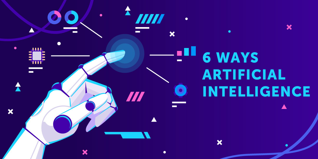 6 Ways Artificial Intelligence Can Improve Customer Service thumbnail picture