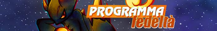 Programma Fedeltà banner 1