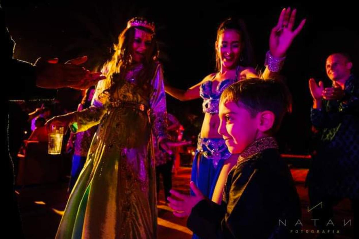 PAD Faire appel à des danseuses orientales lors de son mariage.png