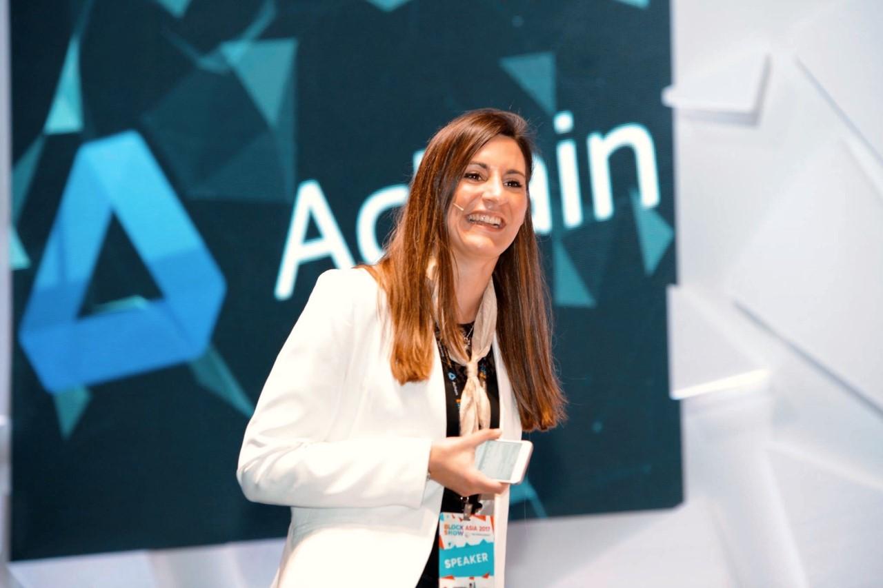 Amelie Arras joins Zumo's marketing department