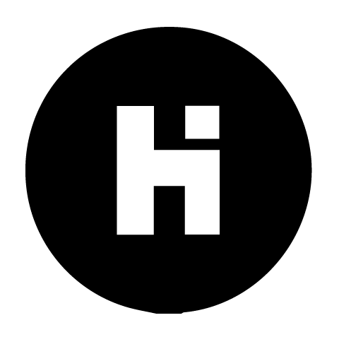 the H logo of the Hemispheric Institute
