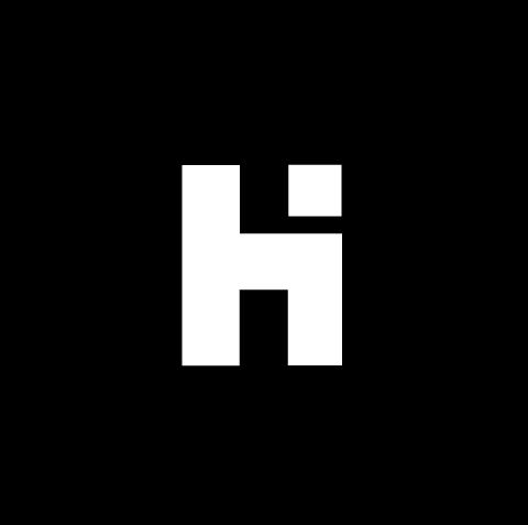 the H logo of the Hemispheric Institute