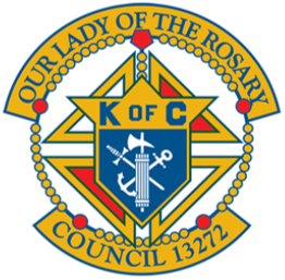 Our Lady of The Rosary Logo.png