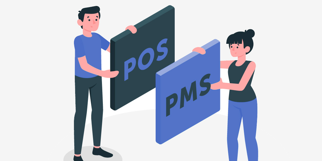 Difference Between PMS and POS