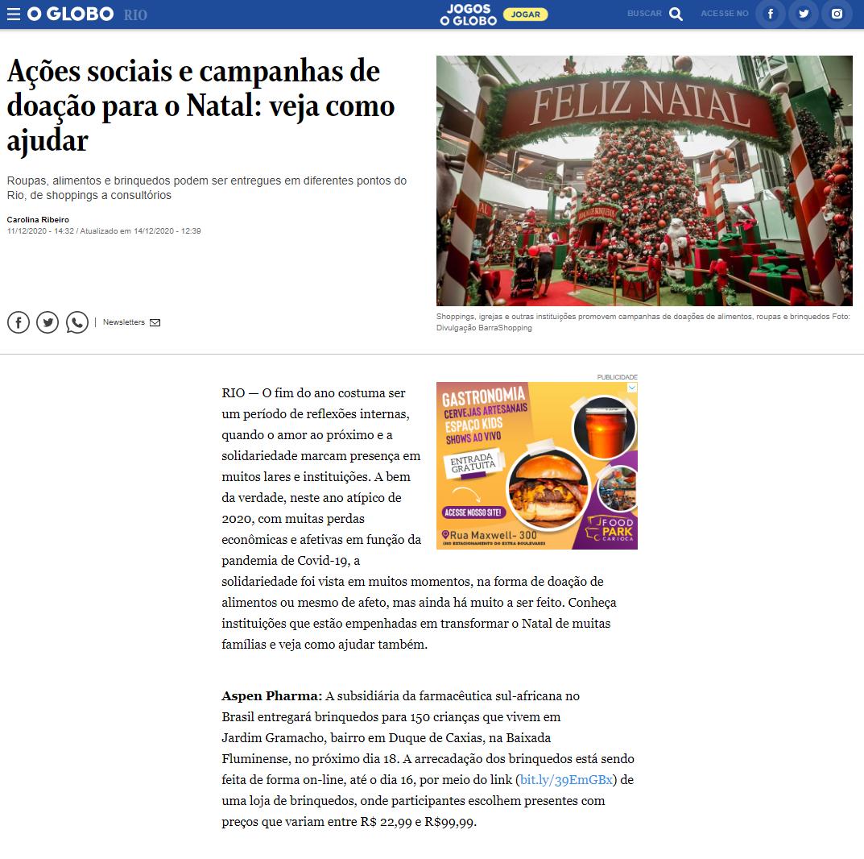 11.12_O Globo_Ações sociais e campanhas de doação para o Natal_Aspen.png