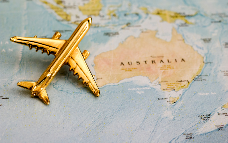 Key Facts About Education in Australia for International Students