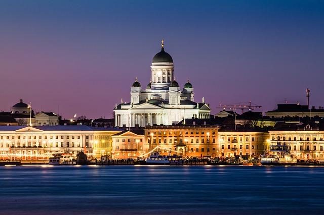 Salle Helsinki