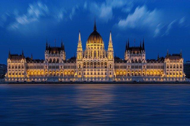 Salle Budapest