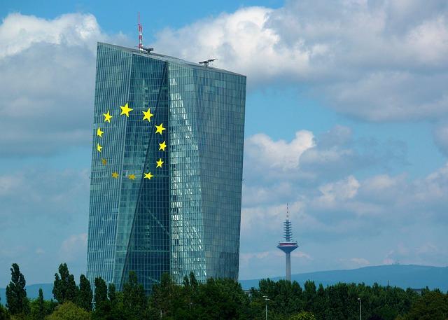Salle Banque central européenne (BCE)