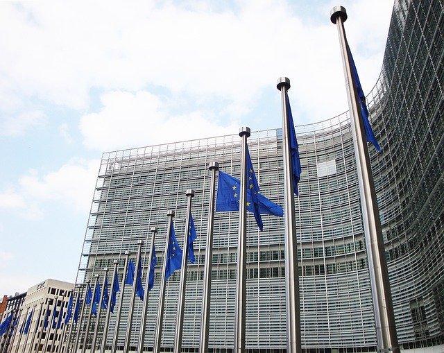 Salle Commission européenne