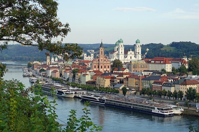 Salle Passau