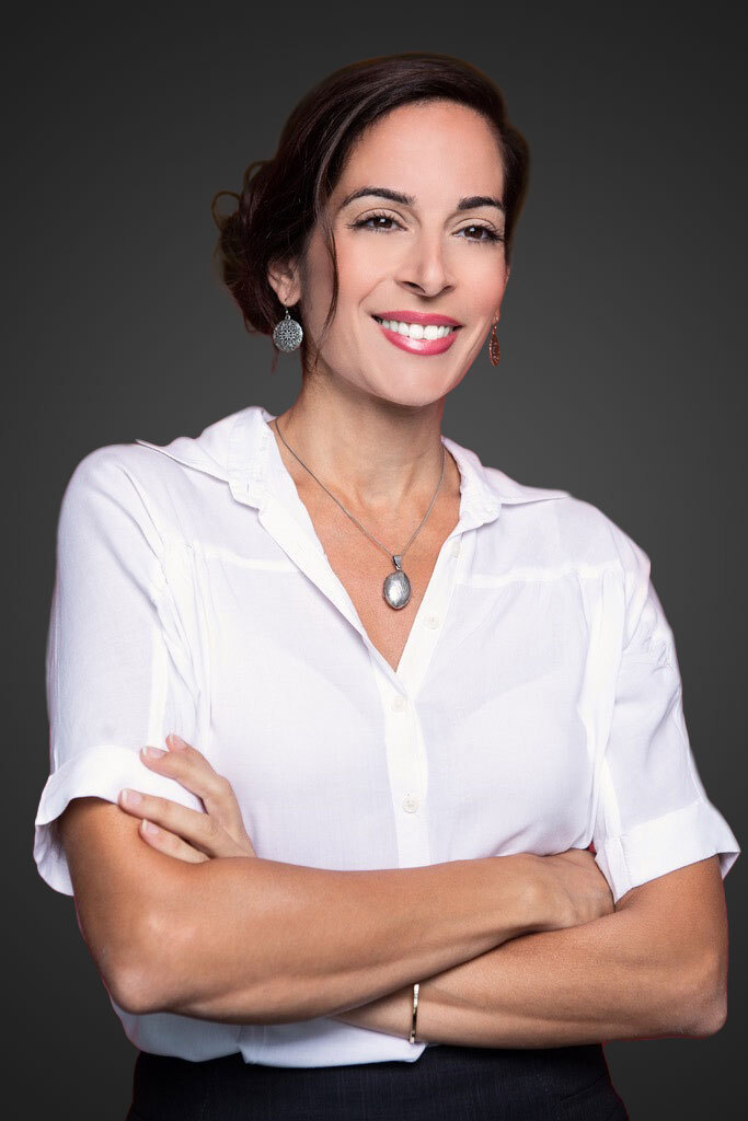 Antonia Zeniou Droussiotou has been appointed global head of brand at Skilling