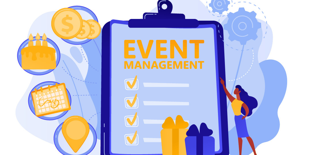 How To Plan An Amazing Event In 6 Steps