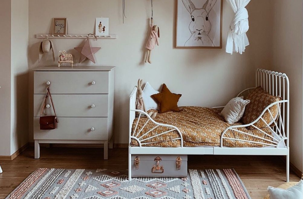 Fun & Cool Ideas To Create the Perfect Kids Bedroom - Articles about Furniture and Furnishing 6 by  image