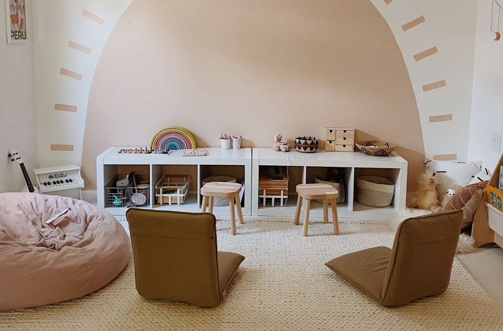 Fun & Cool Ideas To Create the Perfect Kids Bedroom - Articles about Furniture and Furnishing 3 by  image
