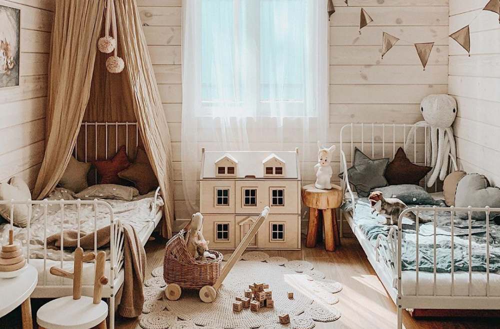 Fun & Cool Ideas To Create the Perfect Kids Bedroom - Articles about Furniture and Furnishing 2 by  image