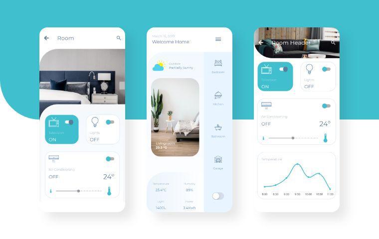 Ionic Bundle Kit - 10 apps - 5