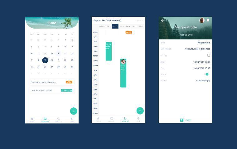 Ionic Bundle Kit - 10 apps - 7