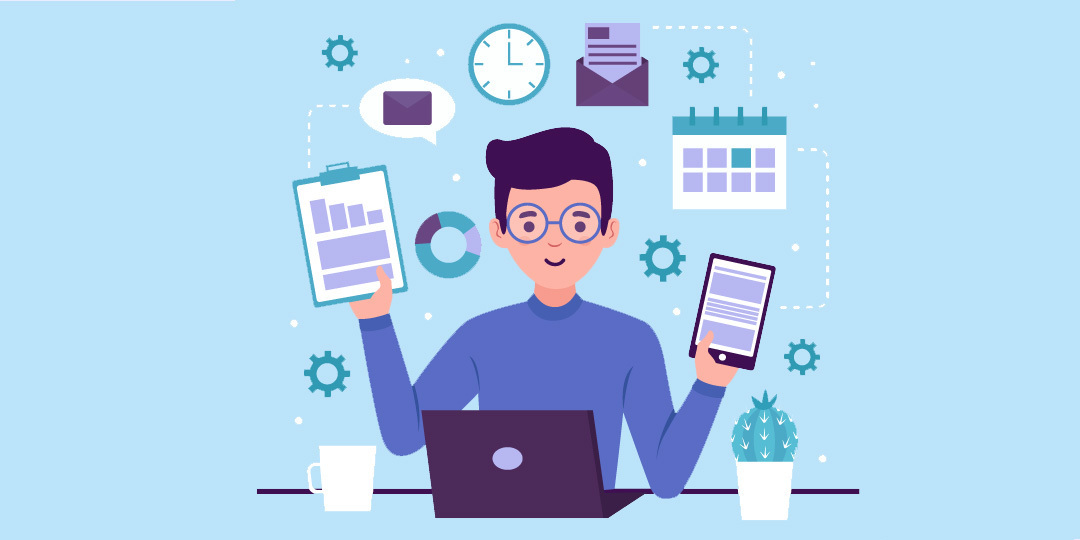 7 Ways To Boost Productivity For Efficient Hotel Management