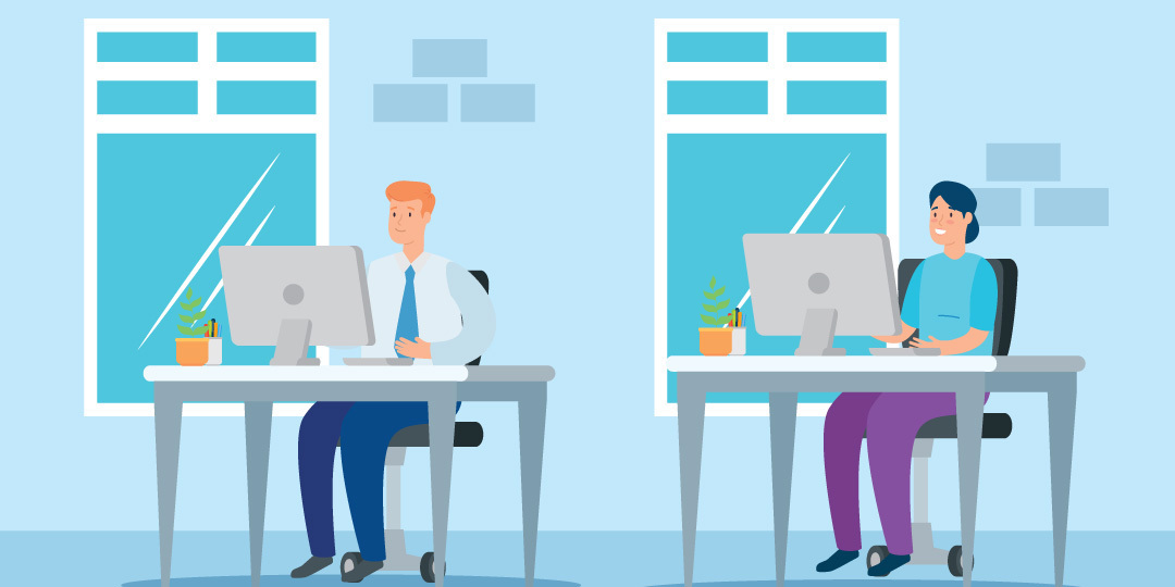 How to Efficiently Manage Your Employees with an Online System thumbnail picture