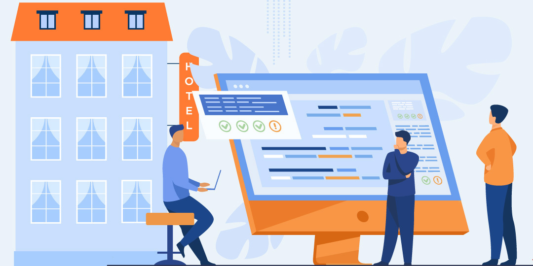 Hotel Management Software: Choosing the Right Service For Your Business