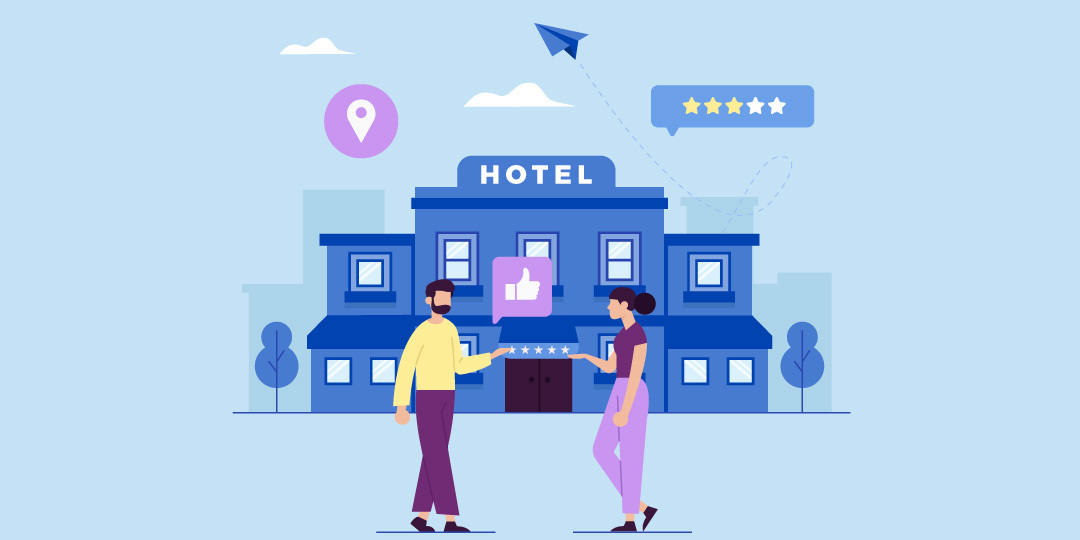 Make Your Hotel Smarter: 3 services you can automate today