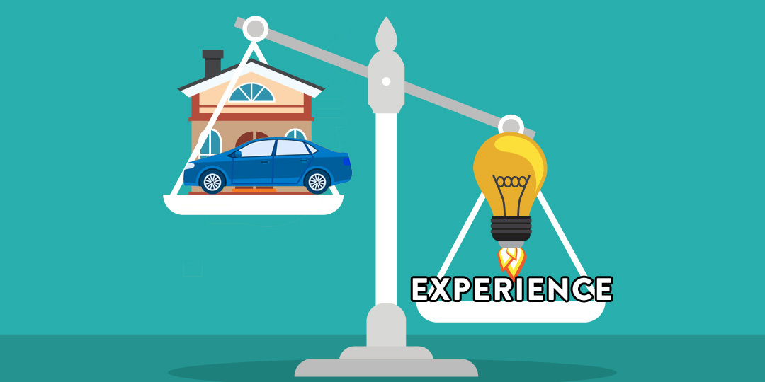 Real Wealth Is Experiential Wealth thumbnail picture