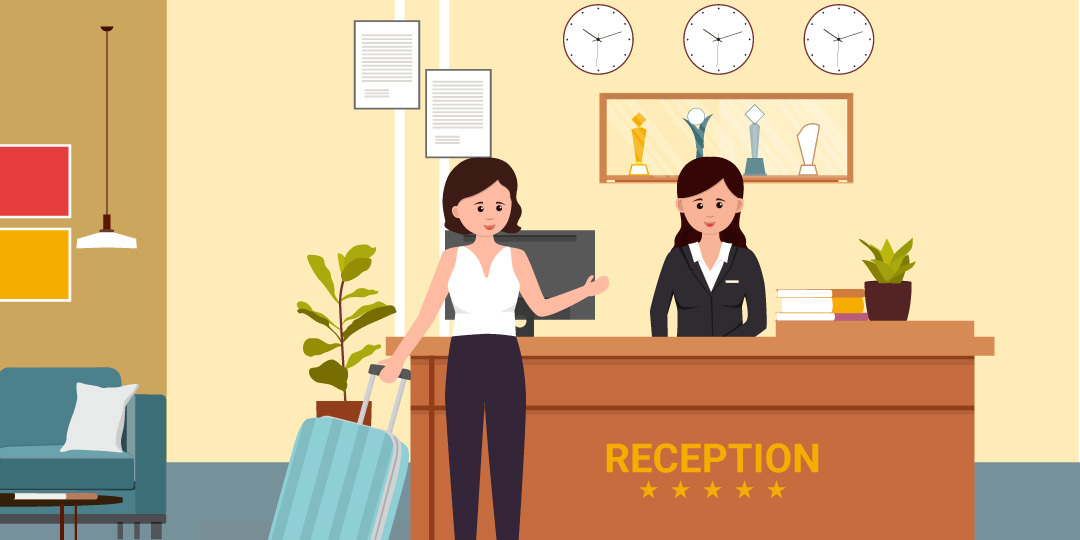 6 Reasons Your Hotel Sucks thumbnail picture