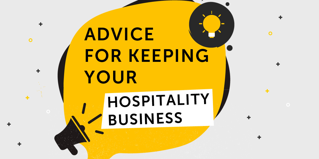 Advice for Keeping Your Hospitality Business Going Amidst the COVID 19 Pandemic thumbnail picture