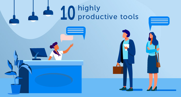 Highly Productive Tools For Your Hotel Management thumbnail picture
