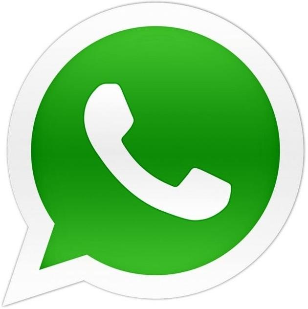 ? Icono de WhatsApp